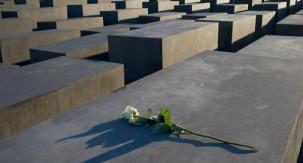 Holocaust-Mahnmal feiert fünfjähriges Bestehen